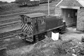 2607 TTP STEETLEY COLLIERY 1970